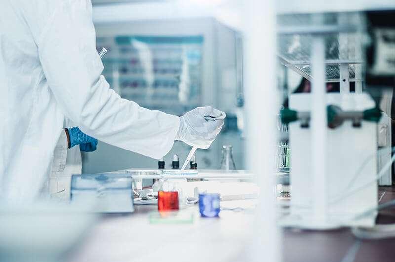 Quality-testing-liposomal-formulations