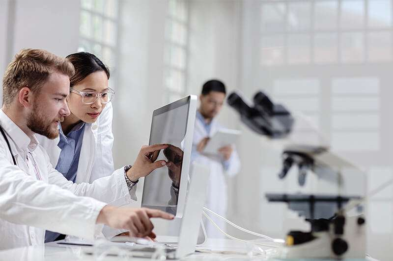 Liposoma Technology - Scientific Research Results